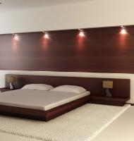 11 Dormitorios